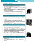 Water-cooled condensing Units - Page 3