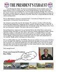 CoF Newsletter June 2012 - Vette Car Club - Fresno - Page 5