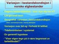 Rovvilt og Samfunn i Norge