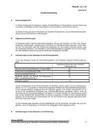 2.2.1.18 - Gewerbeaufsicht - Baden-Württemberg