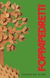 POCKET CASA Cover e Intro:Layout 1 - Liste nozze fratelli Ceriani