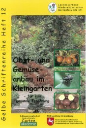 Page 1 Page 2 Impressum: Herausgeber: Landesverband ...