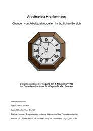 arbeitsplatz_krankenhaus_teilzeitmodelle.pdf (103 kB) - Bremische ...