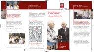 Caritas-Altenzentrum St. Josef-Elisabeth Lebensqualität im Alter