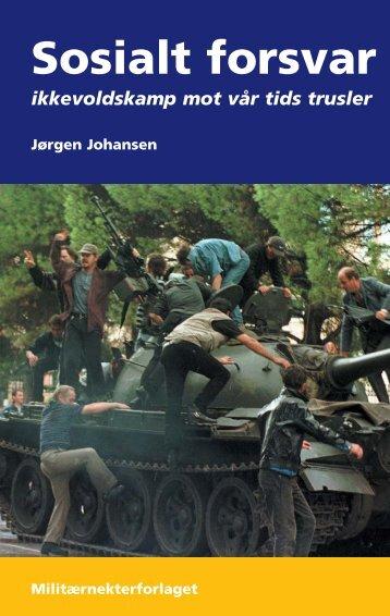 Sosialt forsvar - Det danske Fredsakademi