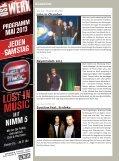 Stadtmagazin Neue Szene Augsburg 2013-05 - Seite 4
