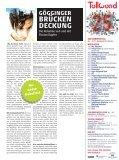 Stadtmagazin Neue Szene Augsburg 2013-05 - Seite 7
