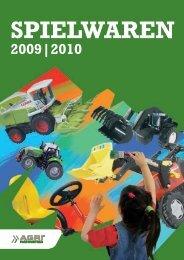 Spielwaren 2009|2010 - Gaar Landtechnik