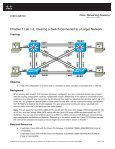 CCNP SWITCH 6.0 - The Cisco Learning Network - Page 7