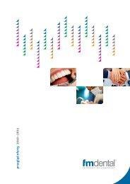 O firmie - FM Dental Produkty Dla Stomatologii