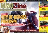 Download MMOZine Issue 34 - GamerZines