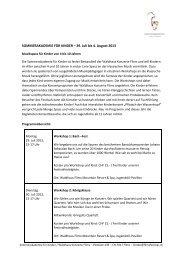 Programm als Download (pdf) - Flims