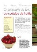 Cocina dulce - Gador SA - Page 3