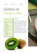 Cocina dulce - Gador SA - Page 7