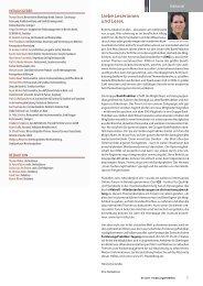Ausgabe 01 / 2011 - ForderungsPraktiker