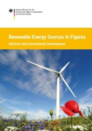 Renewable Energy Sources in Figures - Nordic Folkecenter for ...