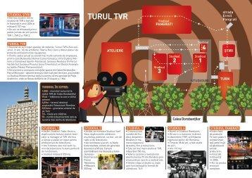 TURUL TVR - tvr.ro