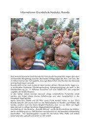 Info ruanda 1 - Forum Unterschleissheim