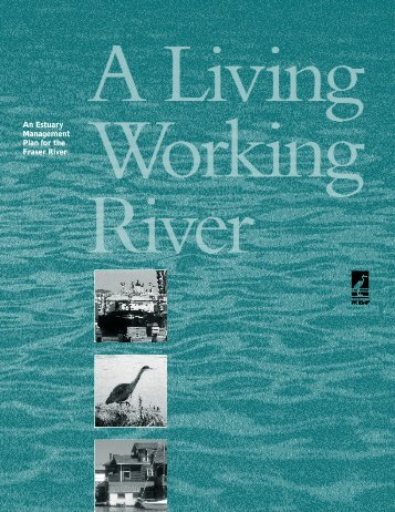 A Living Working River - the BIEAP and FREMP Website