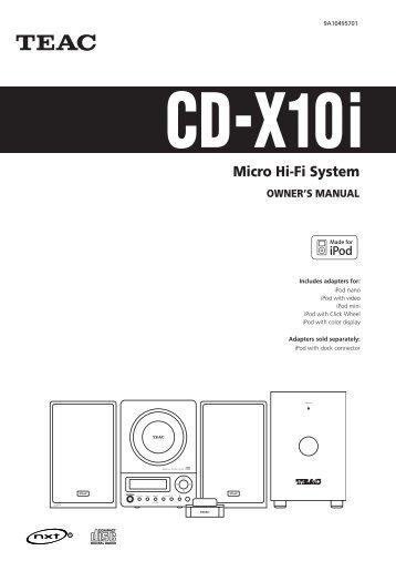 Philips Magnavox FW 560C Owners Manual