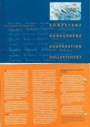 Jahresschwerpunkt 1999 Teil IV - Frauenhetz