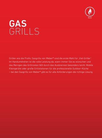 Gas grills - Alberti in Oberursel