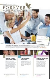 NEWSPaPER - Forever Living Products