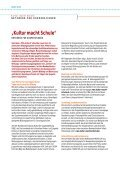 Kultur macht Schule - FWG - UBN - Seite 3