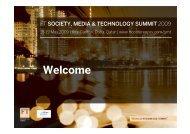 Speaker Presentations - Day 2 - FT Live