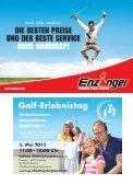 Clubzeitung 1/2013 - Golfclub Altötting-Burghausen - Page 2