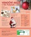 strom splněných přání živý santa claus dětské ... - OC Futurum Kolín - Page 3