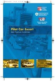 SCRA Booklet - Federal Motor Carrier Safety Administration - U.S. ...