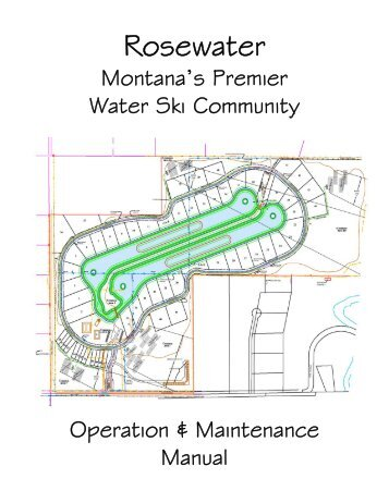 Rosewater - Flathead County Health Department