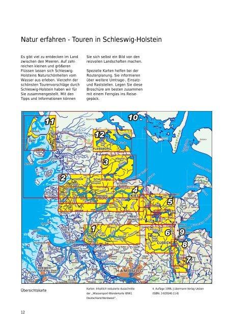 Teil 2 Flusslandschaft Eider Treene Sorge