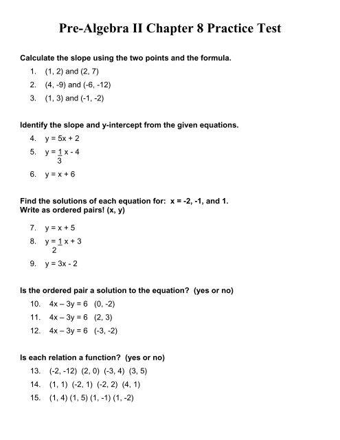 pre-algebra student edition (merrill pre-algebra)