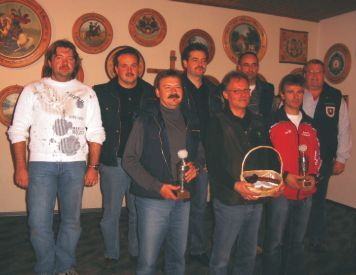 ANB-Cup LP - Gau ANB