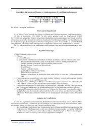 L450-000 - Wiener Pflanzenschutzgesetz - GARTENSHOP.at