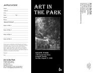 Art in the Park Artist Brochure - Final.pdf - Freeport Park District