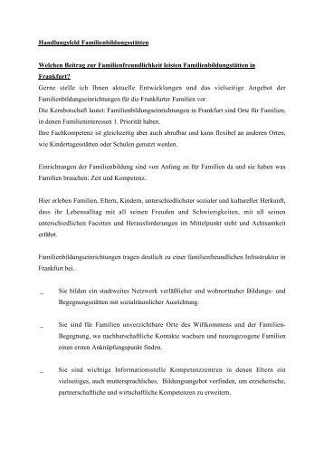 download - Frankfurter Bündnis für Familien