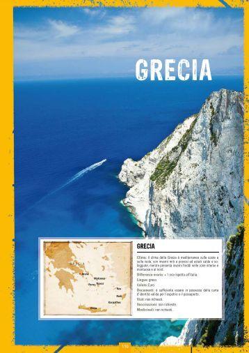 GRECIA - Frigerio Viaggi