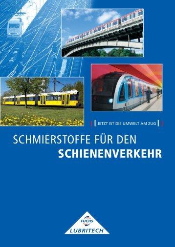 deutsch - FUCHS LUBRITECH GmbH