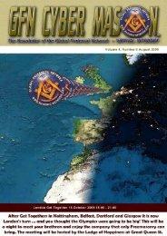 United Kingdom Get Together 2009 - Freemason Information ...