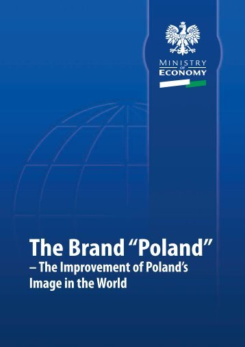 "The Brand ""Poland"" - Forum Ekonomiczne"
