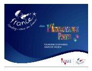 TOURISME D'AFFAIRES MARCHE INDIEN