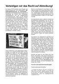 100 Jahre 8. März Internationaler Frauenkampftag - FiZ - Seite 3