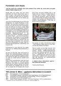 100 Jahre 8. März Internationaler Frauenkampftag - FiZ - Seite 5
