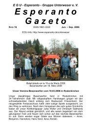 Elŝuti la gazetan numeron ĉe gazetejo.org (pezo: 0.3 Mb)