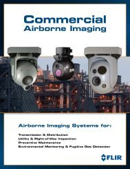 Commercial - Flir Systems