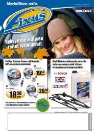Fixus-lehti syksy 2010 / 42