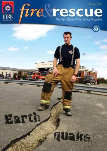Download PDF: Issue 63 - New Zealand Fire Service